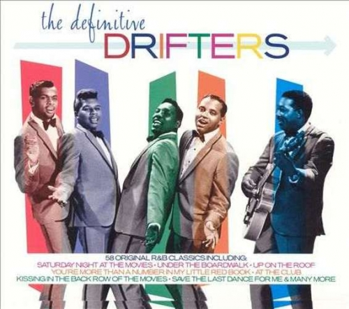 The Drifters - The Definitive Drifters (2003)