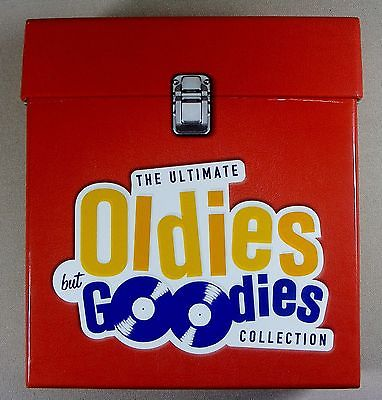 VA - Time Life - The Ultimate Oldies But Goodies Collection (2008)