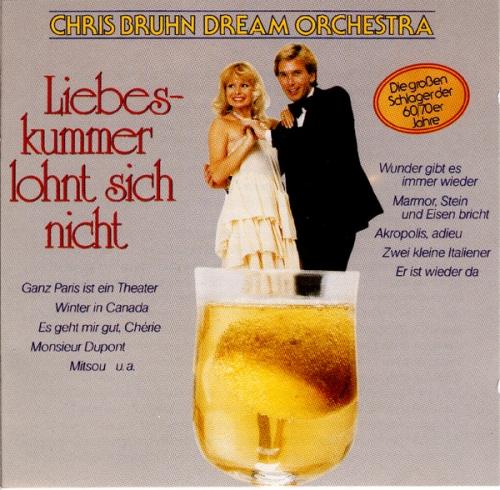 Chris Bruhn - Liebeskummer lohnt sich nicht (1993)