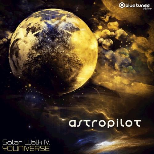 AstroPilot - Solar Walk IV. YOUniverse (2016) FLAC