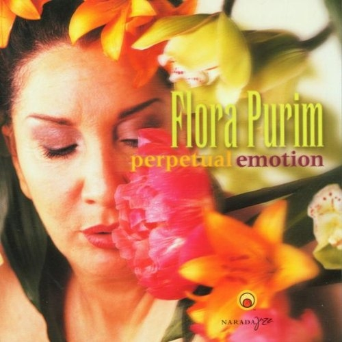 Flora Purim - Perpetual Emotion (2001) lossless
