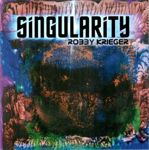 Robby Krieger - Singularity (2010)Lossless
