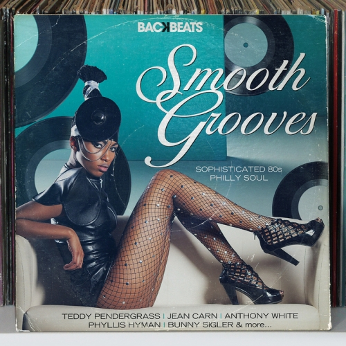 VA - Smooth Grooves [Sophisticated 80s Philly Soul] (2011)