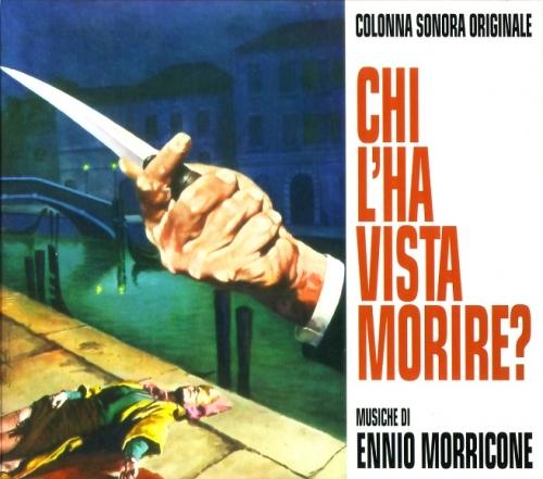 Ennio Morricone - Chi L'Ha Vista Morire ?  (2006)
