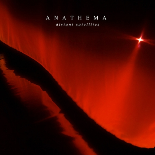 Anathema - Distant Satellites (2014) lossless