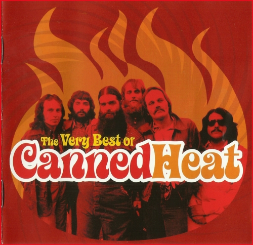 Canned Heat - The Very Best Of Canned Heat [1967-73] Remastered (2005) Lossless