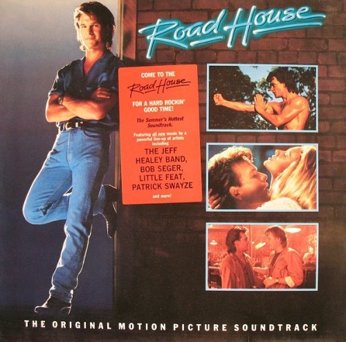 VA - Road House - The Original Motion Picture Soundtrack (1989)