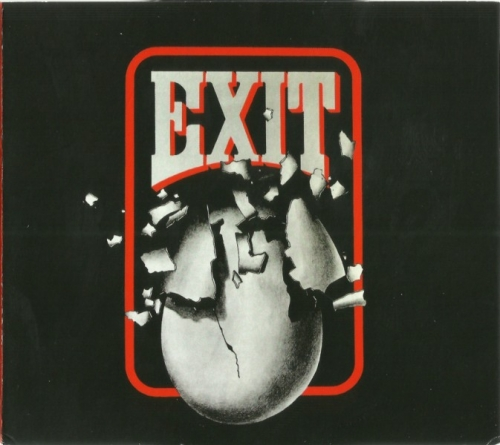 Exit - Exit (1975) Remastered (2008)Lossless