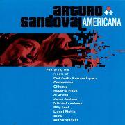 Arturo Sandoval - Americana (1999), 320 Kbps