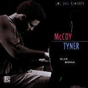 McCoy Tyner - Blue Bossa (1991), 320 Kbps
