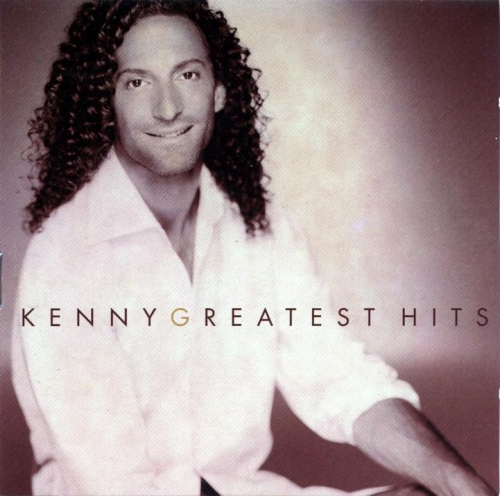 Kenny G - Greatest Hits (1997) FLAC