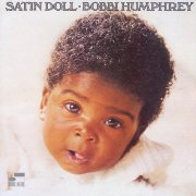 Bobbi Humphrey - Satin Doll (1974), 320 Kbps