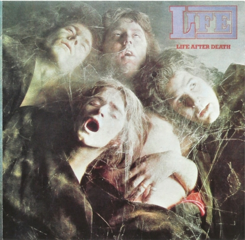 Life - Life After Death (1974)[Remastered](2012)Lossless