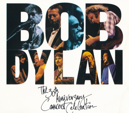Bob Dylan - The 30th Anniversary Concert Celebration (1993) FLAC