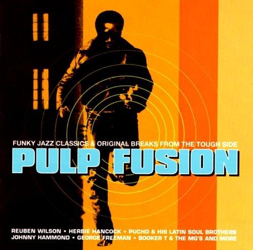 VA - Pulp Fusion (1997)