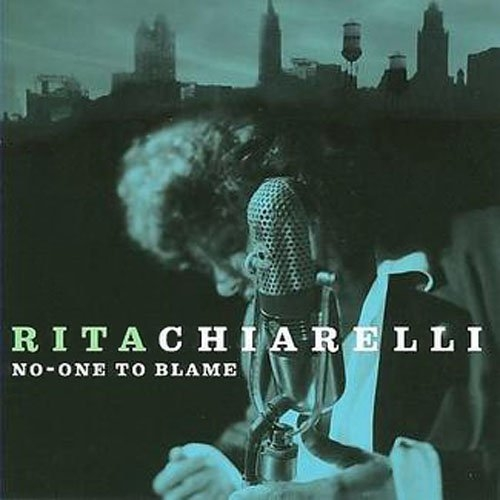 Rita Chiarelli - No-One To Blame (2004)Lossless