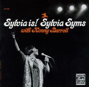 Sylvia Syms with Kenny Burrell - Sylvia Is! (1965)