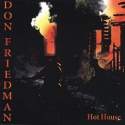 Don Friedman - Hot House (2004)