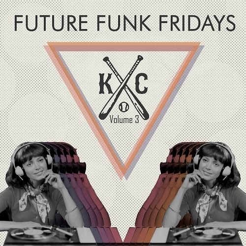 VA - Future Funk Friday Vol. 3 (Session 21​-​30) (2015)