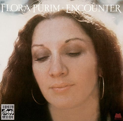 Flora Purim - Encounter (1976) lossless