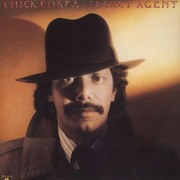 Chick Corea - Secret Agent (1978), 320 Kbps