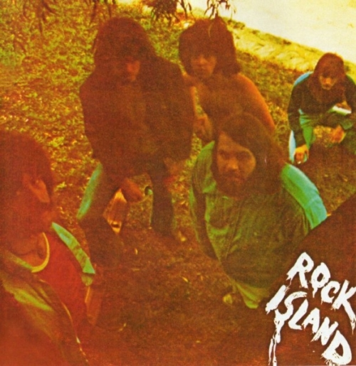 Rock Island - Rock Island (1970) [Reissue] (2010) Lossless