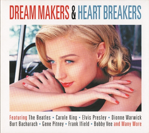 VA - Dream Makers & Heart Breakers (2013) Lossless