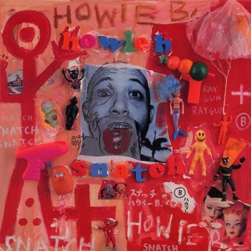 Howie B - Snatch (1999)