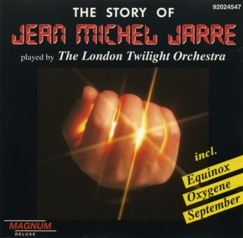 The London Twilight Orchestra - The Story of Jean Michel Jarre (1994)