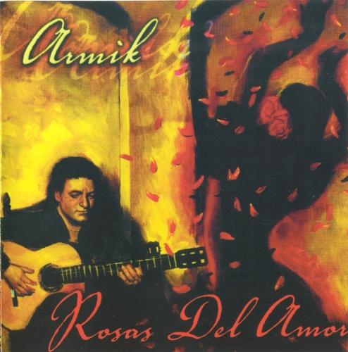 Armik - Rosas Del Amor (2001)