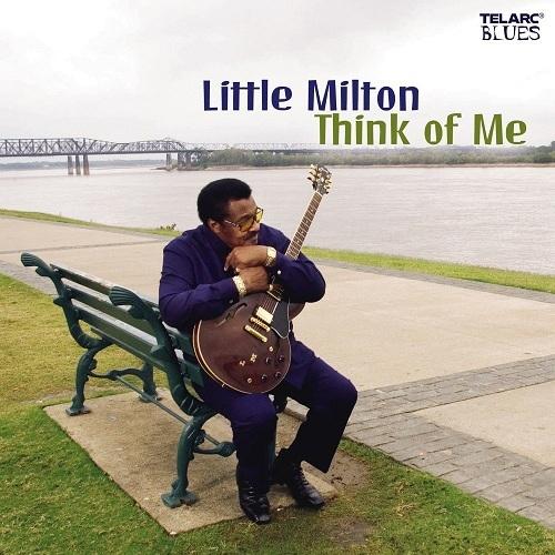 Little Milton Let Me Down Easy Driftin Drifter
