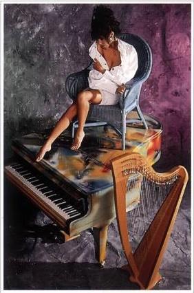 Lisa Lynne (Franco) - Discography, 21 Albums (1992-2011)