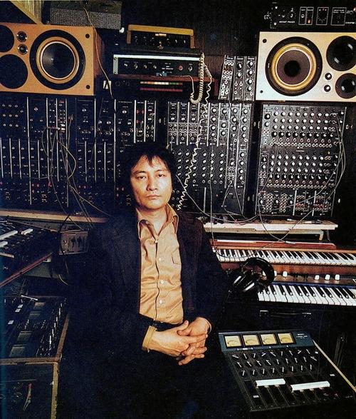 Isao Tomita - SACD Collection (1974-2016)