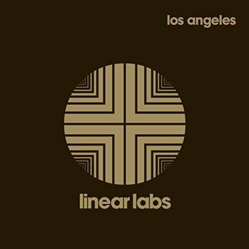 VA - Linear Labs: Los Angeles (2015)
