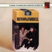 George Benson & Joe Farrell - Benson & Farrell (1976)320 Kbps