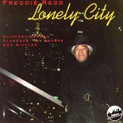 Freddie Redd - Lonely City (1985)