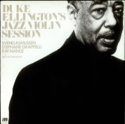 Duke Ellington Duke -  Ellington's Jazz Violin Session (1963)