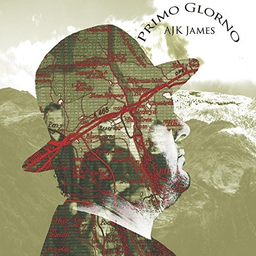 AJK James - Primo Glorno (2016)