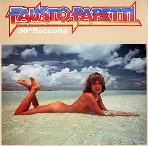 Fausto Papetti - 30a Raccolta (1980) (FLAC / MP3)
