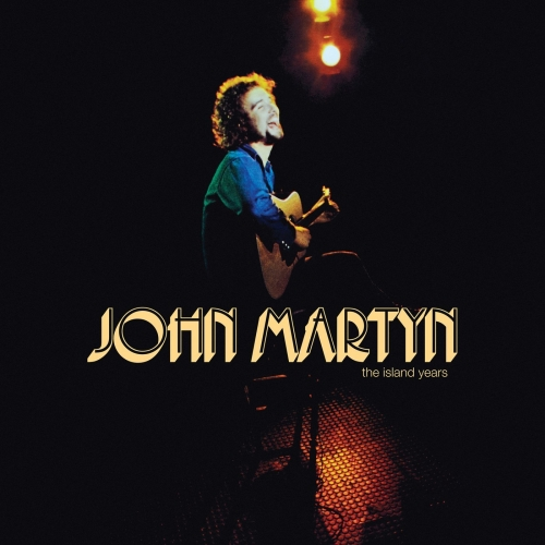 John Martyn - The Best Of The Island Years (2014)