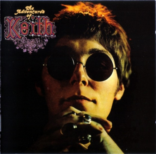 Keith - The Adventures of Keith (1969) Remastered (2008) Lossless