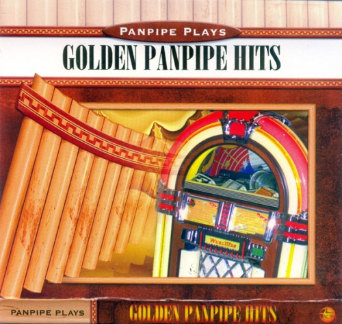 Stefan Nicolai - Golden Panpipe Hits (2003)