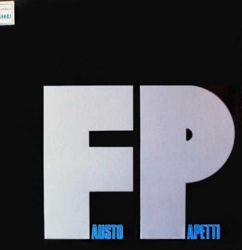 Fausto Papetti - 31a Raccolta (1980) (Mp3/Flac)