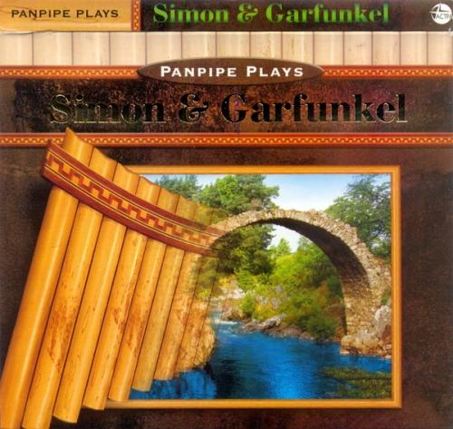 Stefan Nicolai - Panpipe Plays Simon & Garfunkel (2003)