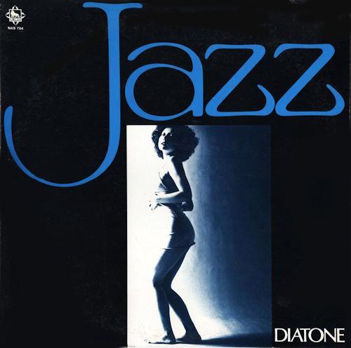 Various Artist - Jazz  (Modern Jazz Allstars) [Hi-Res]