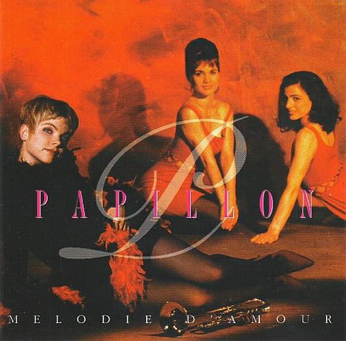 Papillon - Melodie D'Amour (1993)