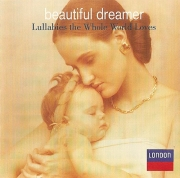 VA - Beautiful Dreamer ~ Lullabies The Whole World Loves (1993)