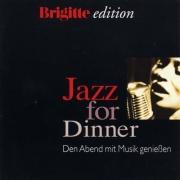 VA - Jazz For Dinner: Brigitte Edition (2001)