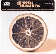 VA - Atlantic Groove Masters Vol.1 (2000)