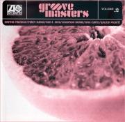 VA - Atlantic Groove Masters Vol.2 (2000)